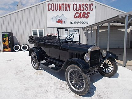1926 Ford Model T for sale 100754211