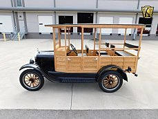 1926 Ford Model T for sale 101007407