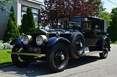 1926 Rolls-Royce Silver Ghost for sale 100733760