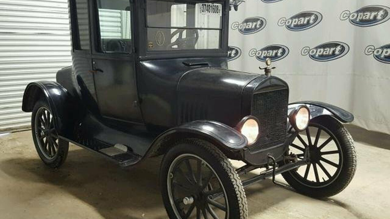 1926 ford model t for sale 101010391