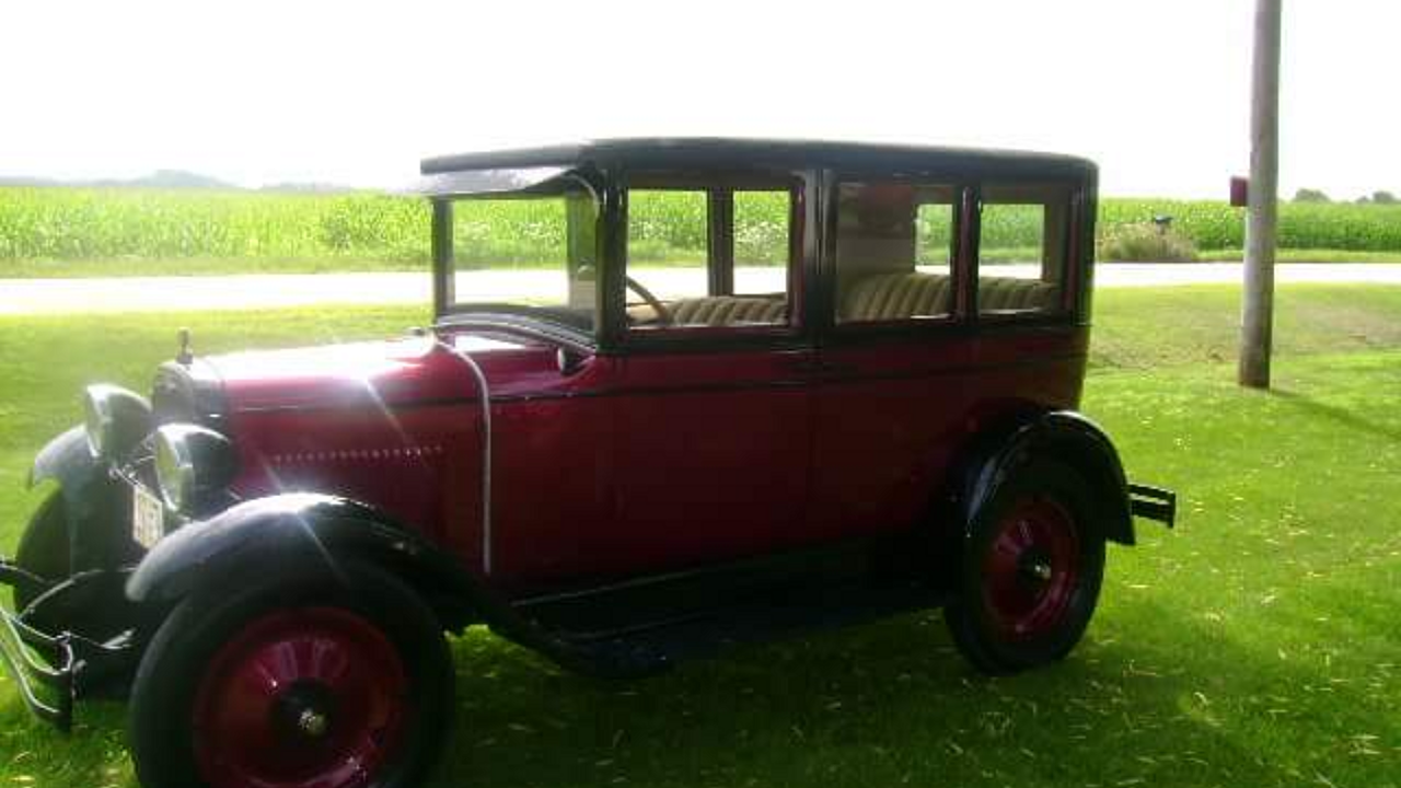 1927 Chevrolet Series AA for sale 100882718