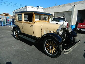 1927 Essex Super Six for sale 100940086