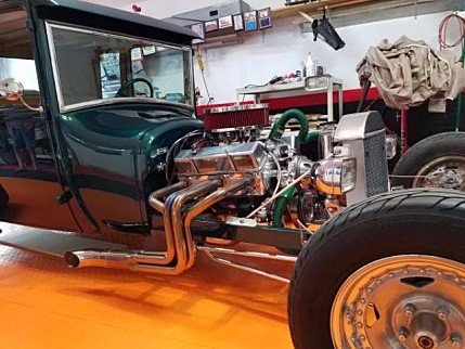 1927 Ford Model A for sale 100912400