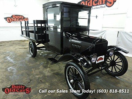 1927 Ford Model T for sale 100754020