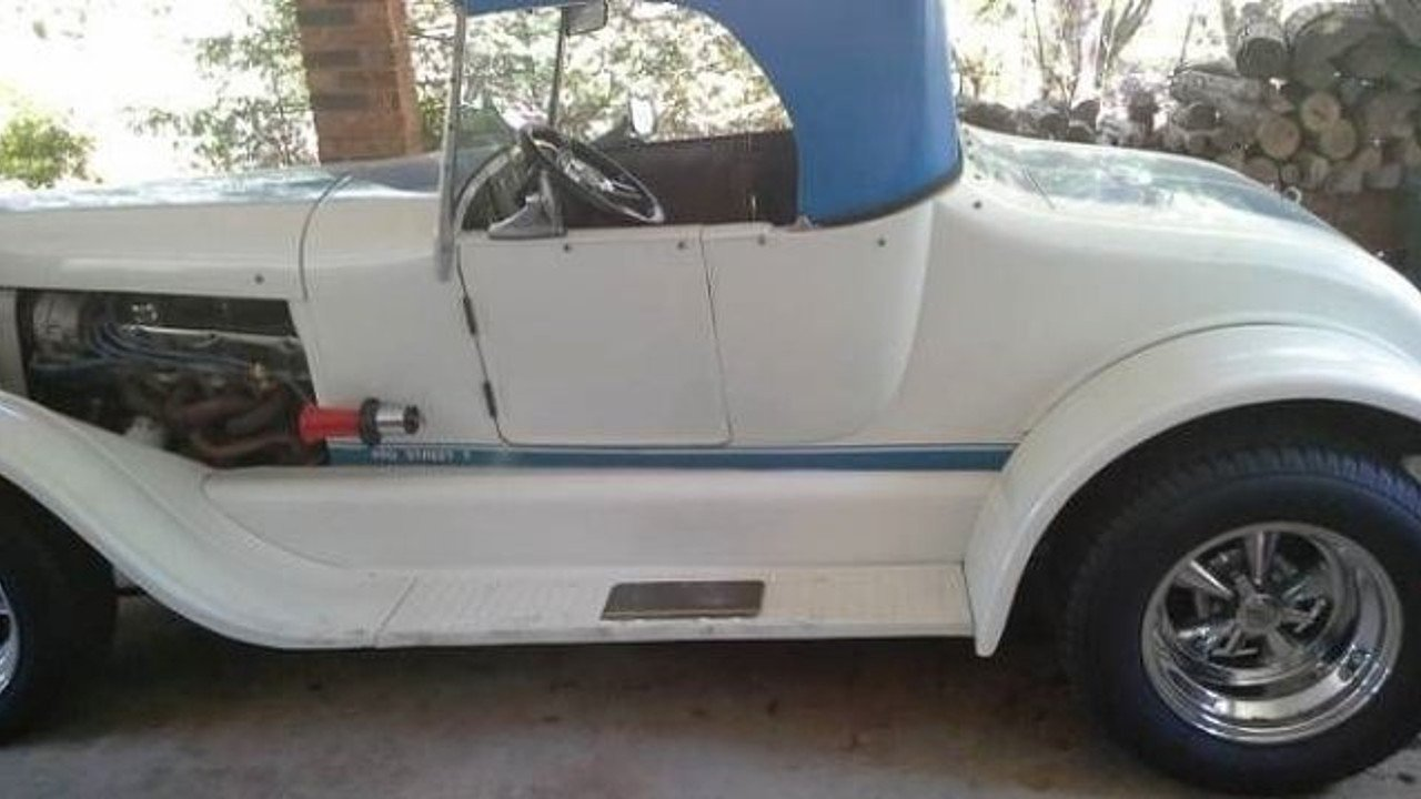 1927 Ford Model T for sale 100822381
