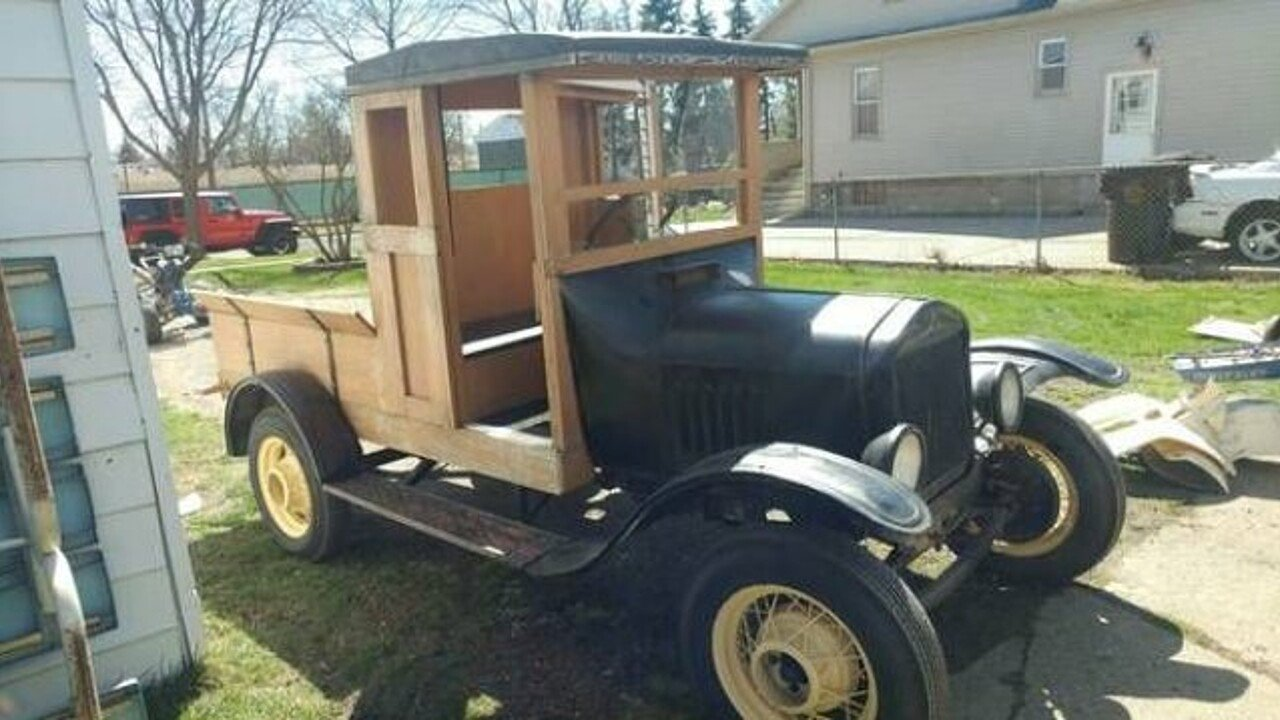1927 Ford Model T for sale 100895508