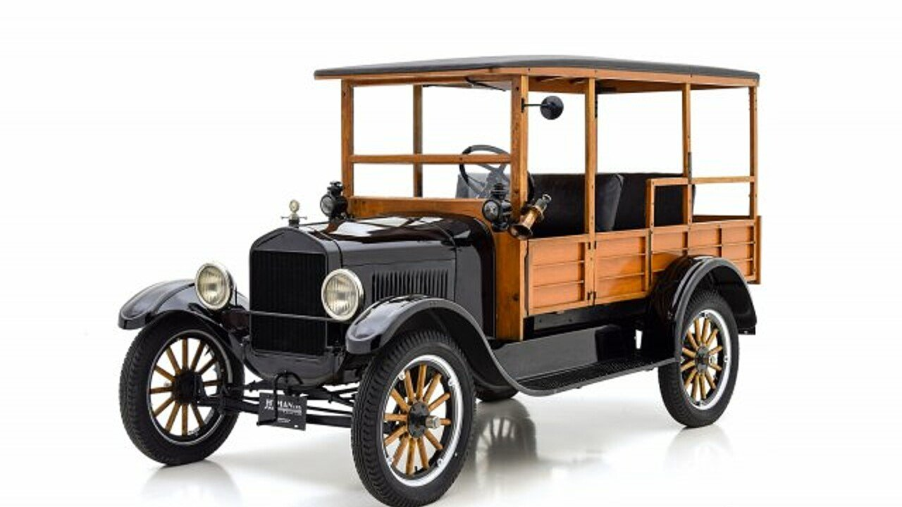 1927 Ford Model T for sale 100962965
