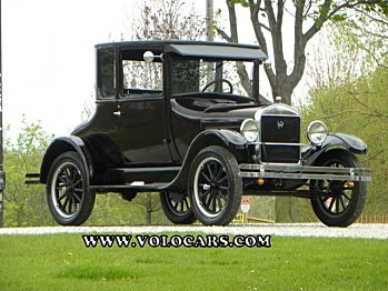 1927 Ford Model T for sale 100966913