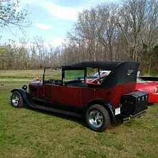 1927 Ford Model T for sale 100873938