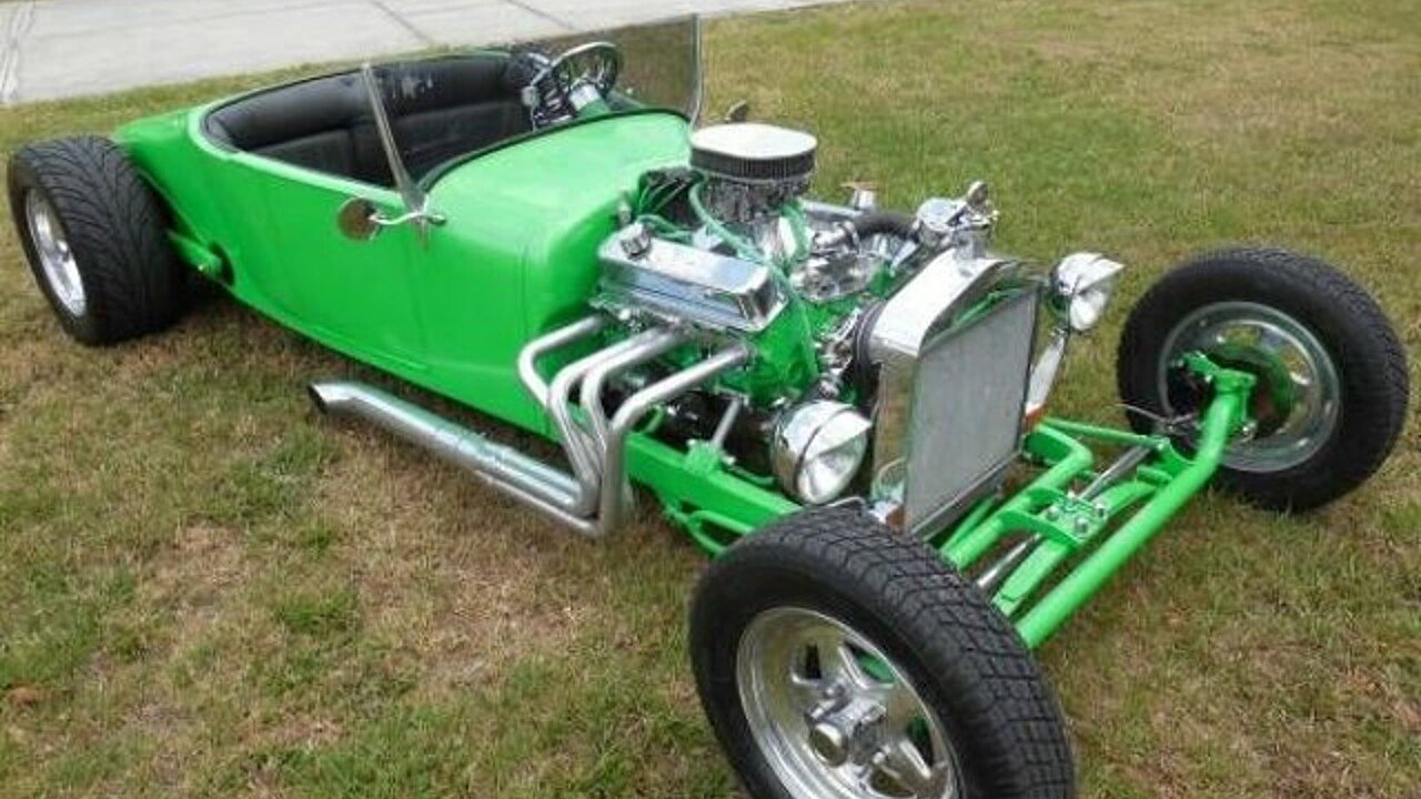 1927 Ford Other Ford Models for sale 100822354