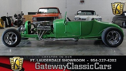 1927 Ford Other Ford Models for sale 100948705