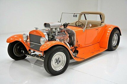 1927 Ford Other Ford Models for sale 100990939