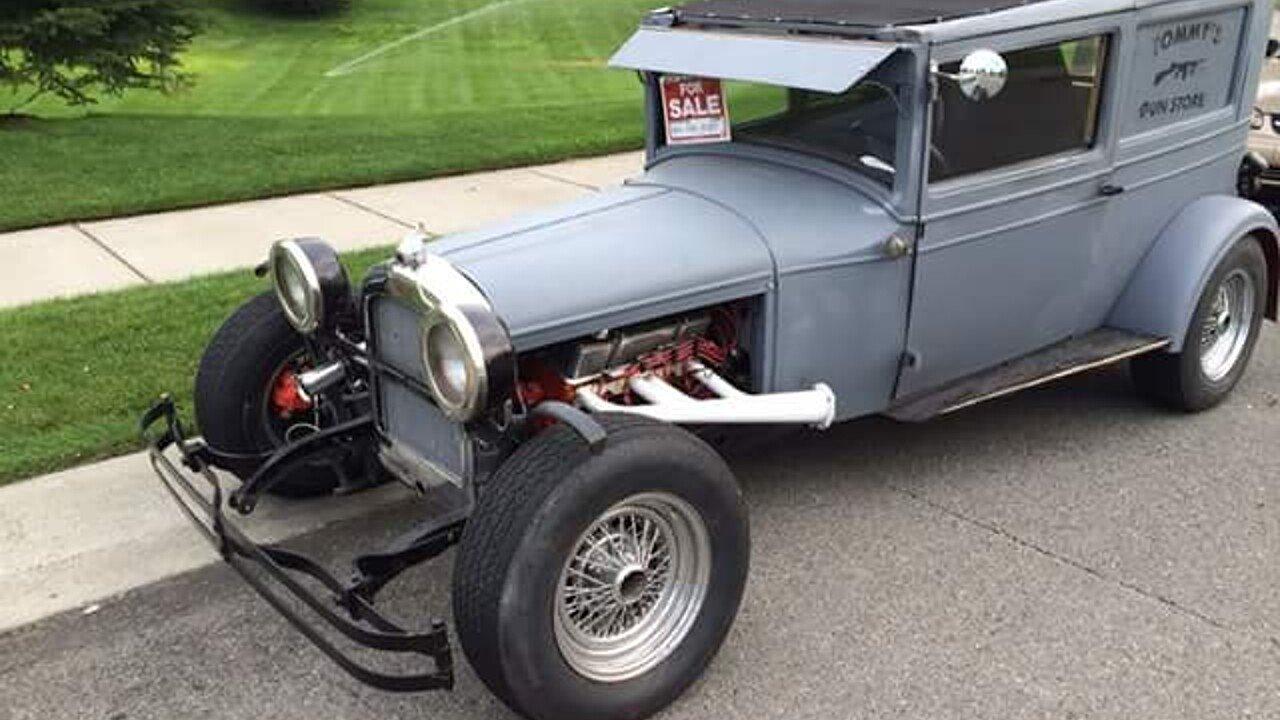 1927 Pontiac Custom for sale near New Port Richey, Florida 34652 ...