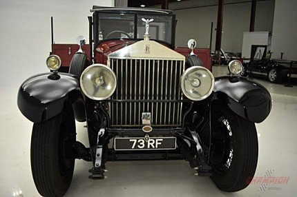 1927 Rolls-Royce Phantom for sale 100930356
