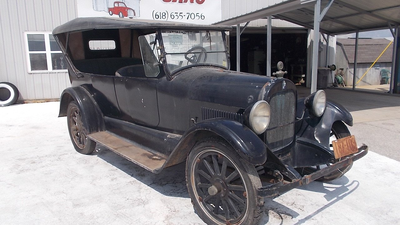 1927 Star Other Star Models for sale near Staunton, Illinois 62088 ...