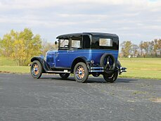 1927 Willys Model 70A for sale 100995273
