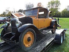 1927 chevrolet Other Chevrolet Models for sale 100879842