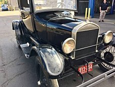 1927 ford Model T for sale 100947876