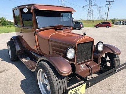 1927 ford Model T for sale 101028922
