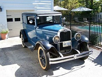 1928 Chevrolet Model AB for sale 100822395