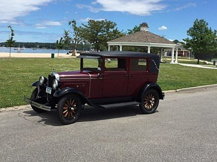 1928 Chevrolet Other Chevrolet Models for sale 101042412