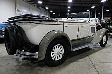 1928 Chrysler Series 72 for sale 100788285