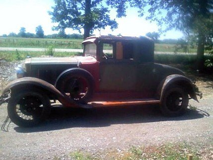 1928 Dodge Other Dodge Models for sale 100921876