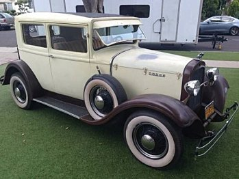 1928 Dodge Victory for sale 100822505