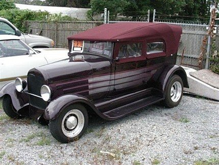 1928 Ford Model A for sale 100722258