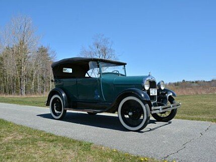 1928 Ford Model A for sale 100769996