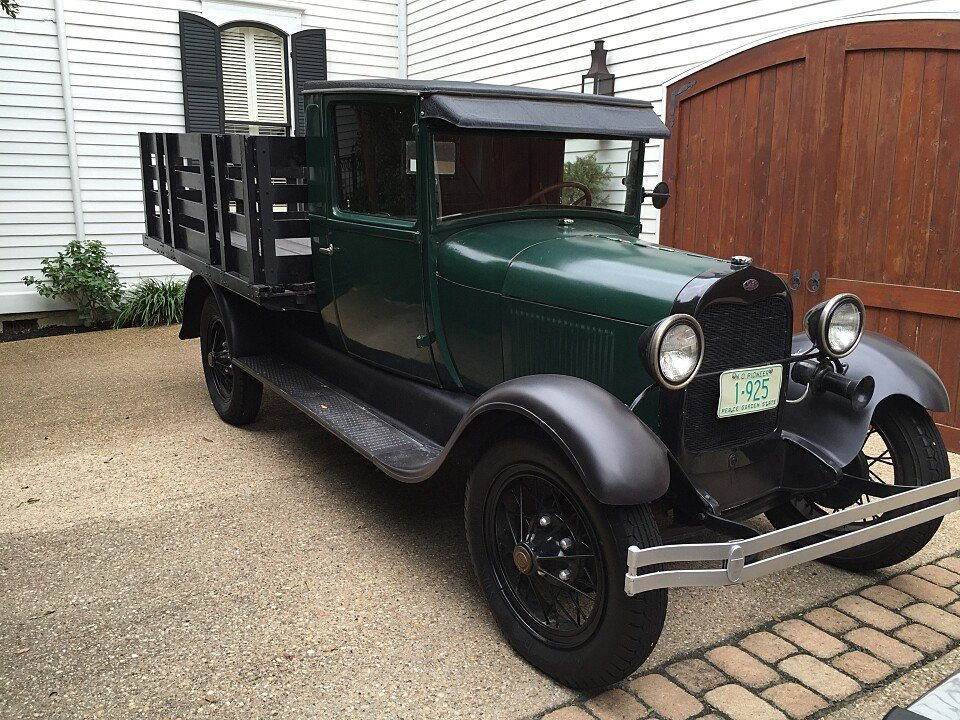 1928 Ford Model A for sale 100859940