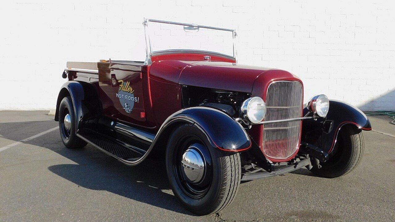 1928 Ford Model A for sale near Carson, California 90745 - Classics ...