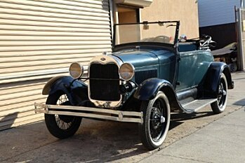 1928 Ford Model A for sale 100790525