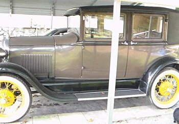 1928 Ford Model A for sale 100812325