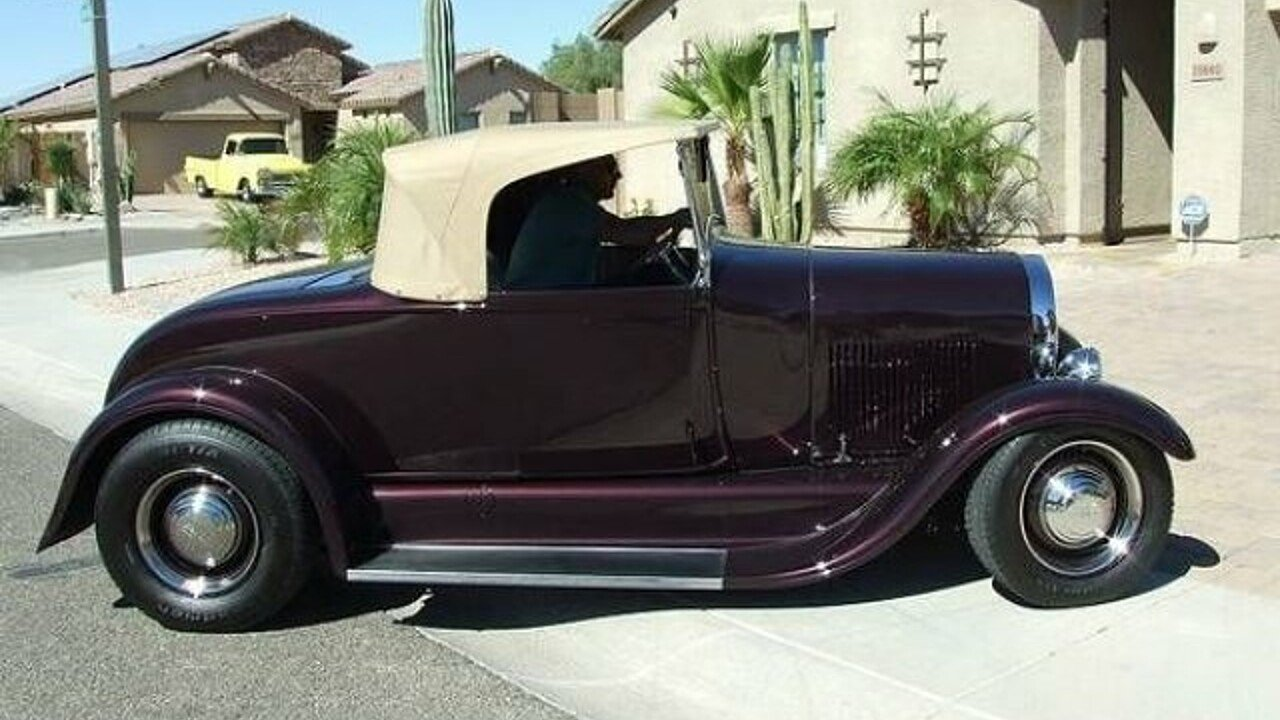 1928 Ford Model A for sale 100822516