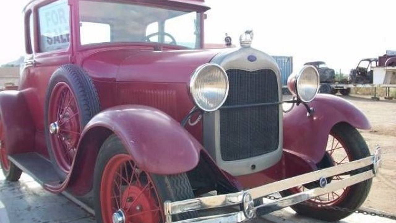 1928 Ford Model A for sale 100822540
