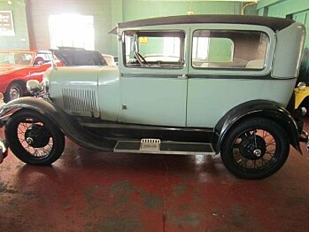 1928 Ford Model A for sale 100901935