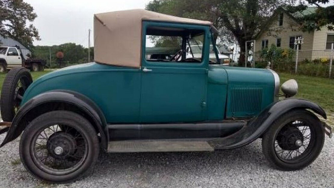 1928 Ford Model A for sale 100910755