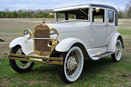 1928 Ford Model A for sale 100722388