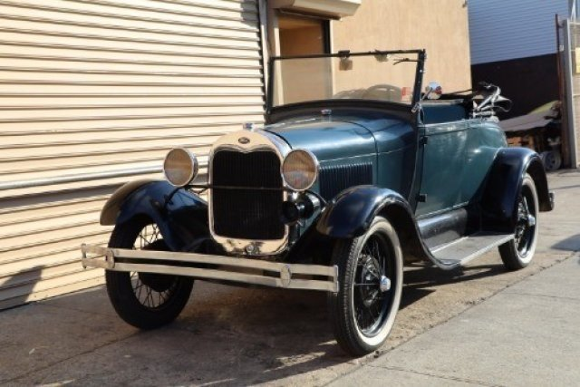 Classic Parts 4 Antique Ford Cars and Trucks