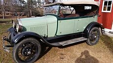 1928 Ford Model A for sale 100822582