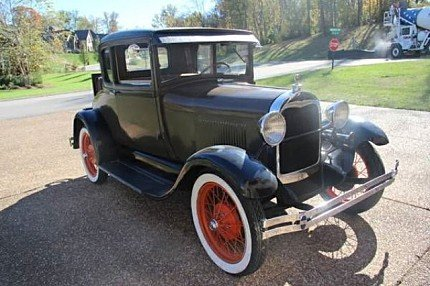 1928 Ford Model A for sale 100822583