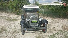 1928 Ford Model A for sale 100833023