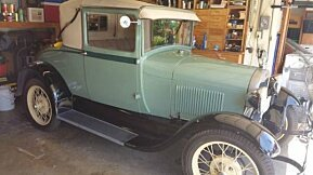 1928 Ford Model A for sale 100846624