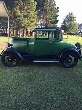 1928 Ford Model A for sale 100925057
