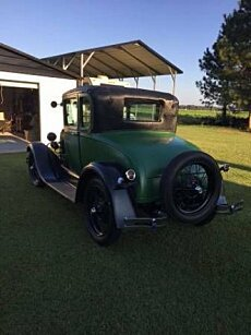 1928 Ford Model A for sale 100925331