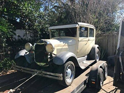 1928 Ford Model A for sale 100945349