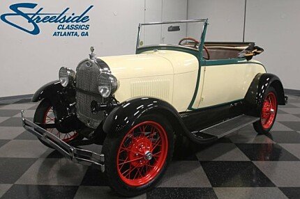 1928 Ford Model A for sale 100957253