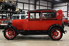 1928 Ford Model A for sale 100965829