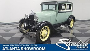 1928 Ford Model A for sale 100975870